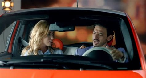 Italian Fiat Commercial by Fiat 500e Commercial Italian Autoevolution