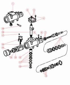 Power Steering Leak - Dodge Diesel