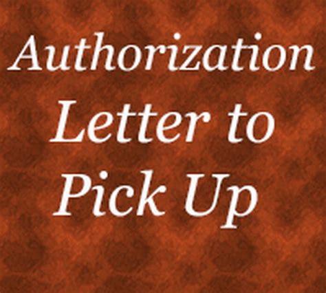 authorization letter archives page     letters