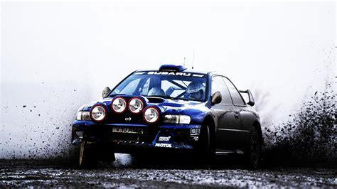 Subaru Rally Wallpaper by Rally Car Wallpaper Wallpapersafari