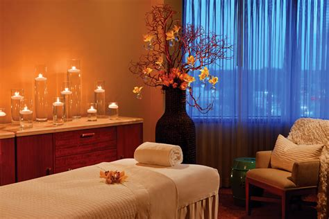 Spa Room : A Glimpse Into The Exclusive World Of Spa Suites