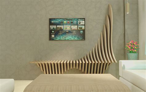 Parametric Furniture Design