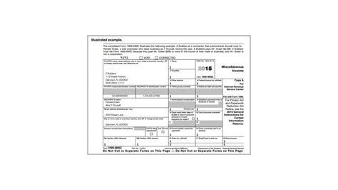 printable irs form  misc    taxes