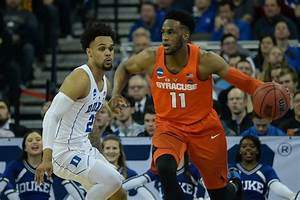 Syracuse to play Duke twice in 2018-19 as ACC matchups ...