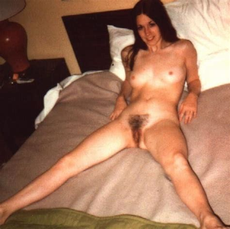 Memories Of Aunts On Polaroid Mature Porn Photo