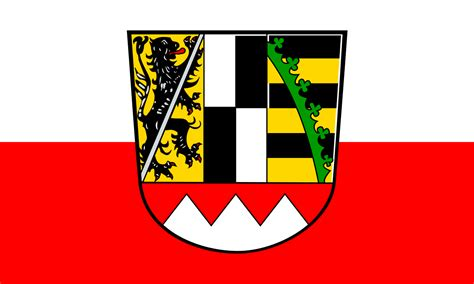 fileflagge oberfrankensvg wikimedia commons