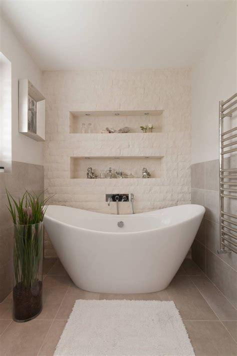 bathroom design bathroom alcove with free standing bath