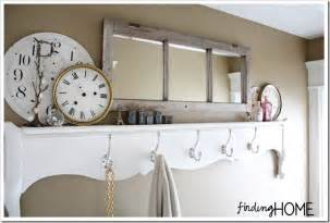 bathroom decorative ideas bathroom decorating ideas footboard towel rack finding home farms