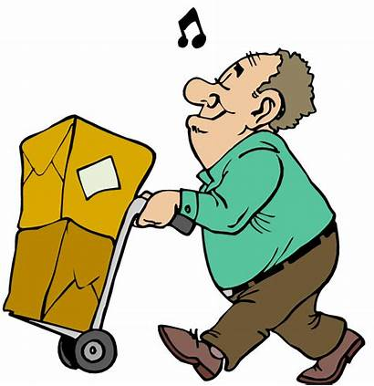Clipart Delivery Moving Boxes Axle Wheel Simple