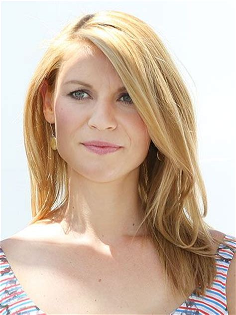 ways to style thin hair hair danes and hair looks on 1334