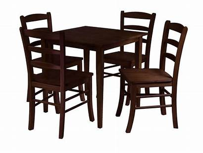 Clipart Cartoon Table Dining Furniture Library Cliparts