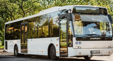 Noslēdzies JAS iepirkums par videi draudzīgu autobusu ...