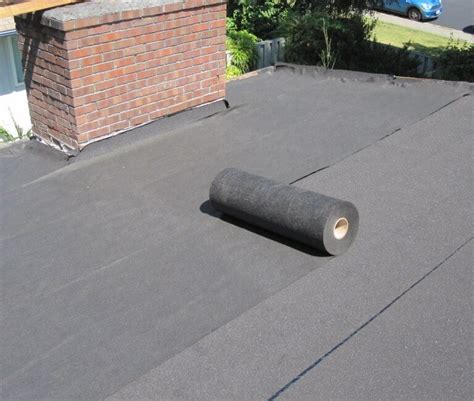 The Best Rubber Roofing Rolls  Eagle Roofing