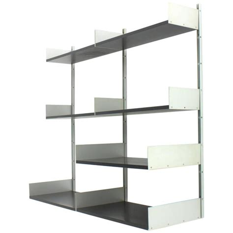 model 606 wall unit by dieter rams for vitsoe model 606 wall unit by dieter rams for vitsoe 1950s 44394
