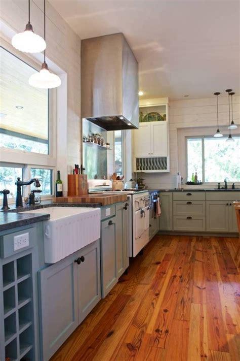 farmhouse floors 40 elements to utilize when creating a farmhouse kitchen