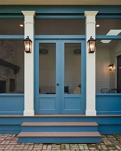Porchco, Double, Doors, Archives