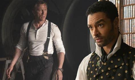 James Bond actor: Will Bridgerton star Regé-Jean Page be ...