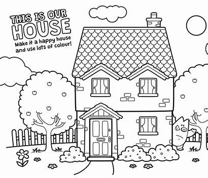 Colouring Sheets Downloadable Locals Activity Mumbler York