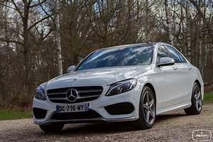 Loa Mercedes Classe C : a l 39 essai mercedes gla 220 cdi et mercedes classe c 220 bluetec ~ Gottalentnigeria.com Avis de Voitures