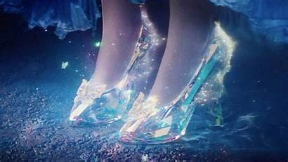 Cinderella Wallpapers Shoe Disney Volganga Slipper D23