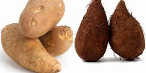 What's The Difference Between Sweet Potatoes and Yams ...