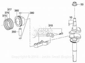 Robin  Subaru Ea190v Parts Diagram For Crankshaft