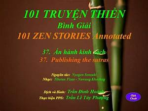 101 Zen37  U1ea4n H U00e0nh Kinh S U00e1ch Publishing The Sutra T U0110h Tltp