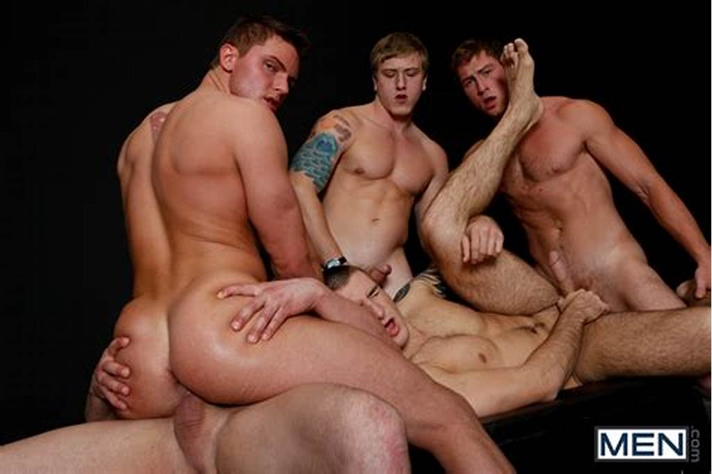 #Beefy #Gay #Orgy