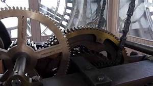 Inside The Clock Tower Of 346 Broadway