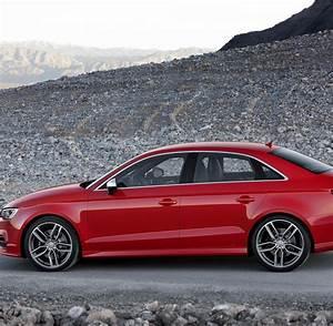 Audi A 3 Neu : kompaktwagen audi a3 limousine mehr platz als der ~ Kayakingforconservation.com Haus und Dekorationen