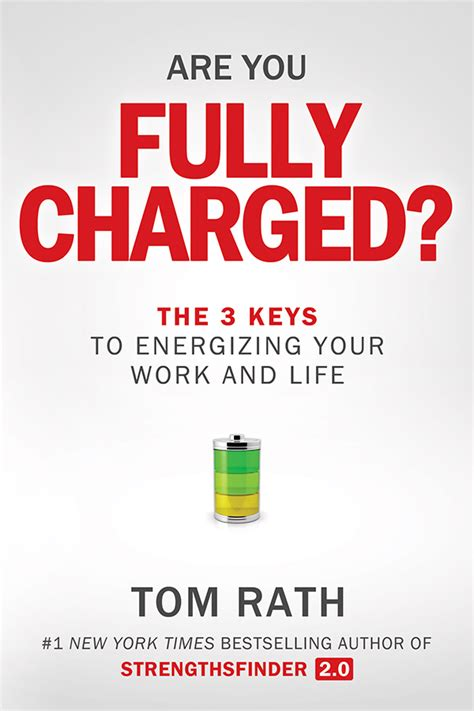 book summary   fully charged
