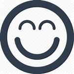 Smile Smiley Emoticons Icon Happy Positive Emoji