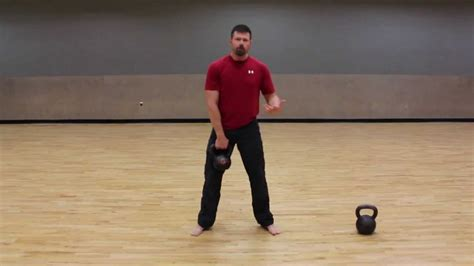 figure kettlebell slingshot eight