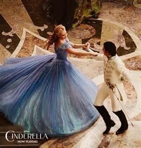 Cinderella Movie 2015