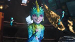 Rise of the Guardians - Meet the Tooth Fairy - YouTube