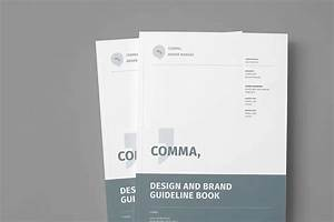 Brand Manual By Egotype On Envato Elements In 2020