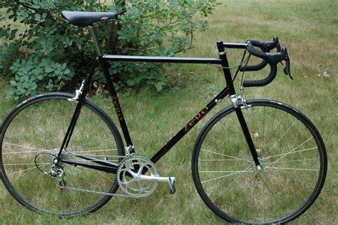 black bicycle bike bicycle road bike