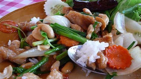 thailande cuisine conseils pour manger pas cher en thailande