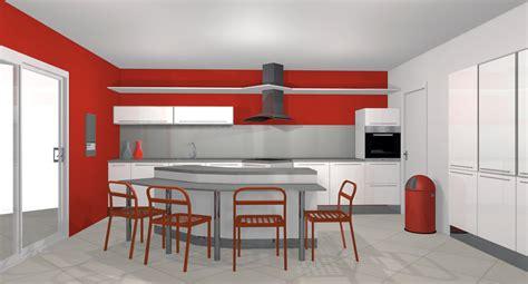 deco interieur cuisine décoration interieure cuisine