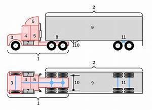 Salt Truck Diagram