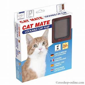 Cat Mate Katzenklappe : cat mate abschlie bare katzenklappe 23 89 ~ A.2002-acura-tl-radio.info Haus und Dekorationen