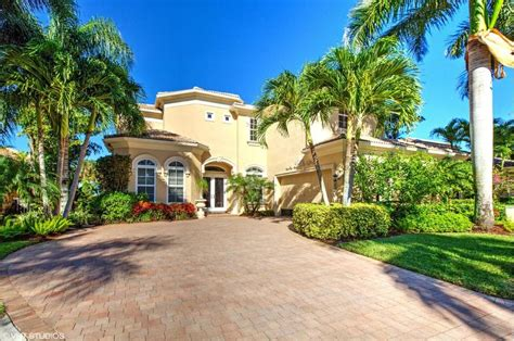 Mirasol Palm Beach Gardens  Mirasol Homes For Sale