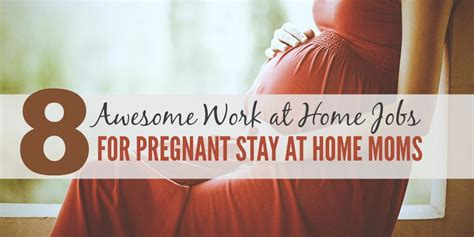 Working From Home As A Full Time Mom
