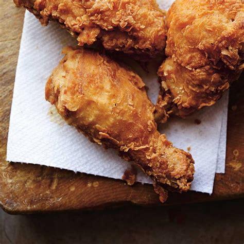 h e cuisine poulet frit le meilleur ricardo