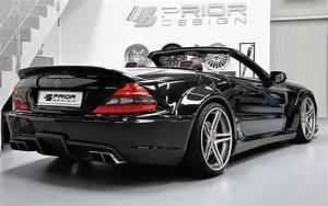 Prior Design Mercedes