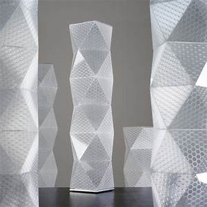 design indirect light plastic floor lamp honey f honey With rotaliana honey f floor lamp