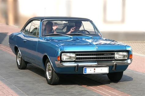 Opel Rekord by 1966 Opel Rekord 1 9 Related Infomation Specifications