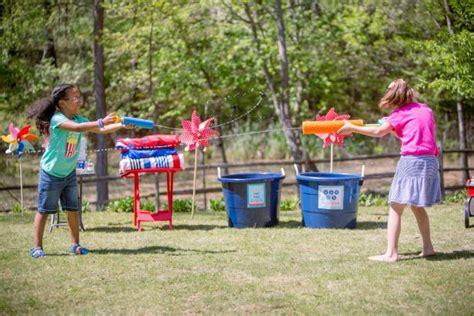 outdoor summer activities  kids hgtv