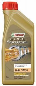 Castrol Edge Professional 5w 30 : v s rl s castrol edge professional 5w 30 bmw ll04 1l ~ Jslefanu.com Haus und Dekorationen