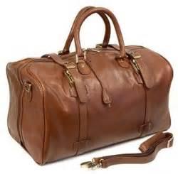 designer koffer mens designer leather duffel bag dr koffer byron travel bag d002